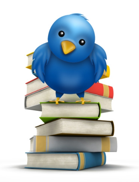 education and twitter
