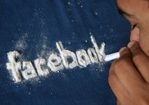 facebook-and-drug-use