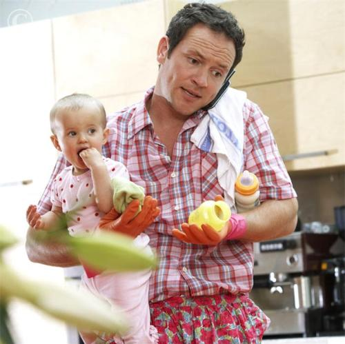 househusband_with_baby