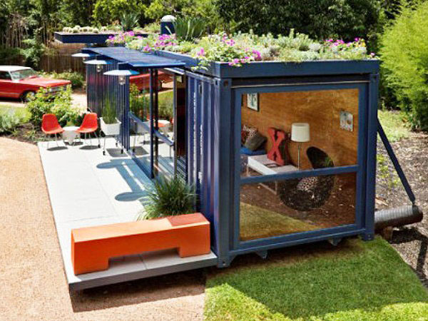shipping container 1