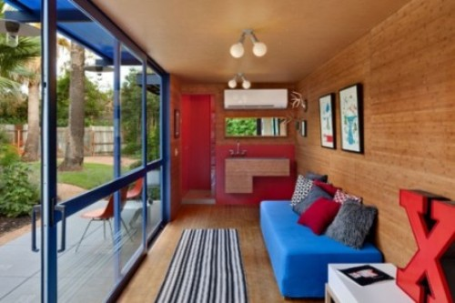 shipping container 2