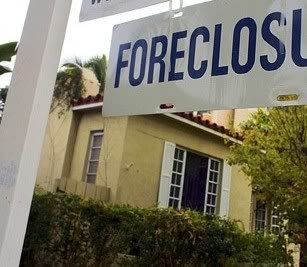 Foreclosureeeeee
