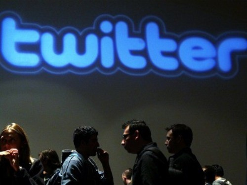 twitter silicon valley