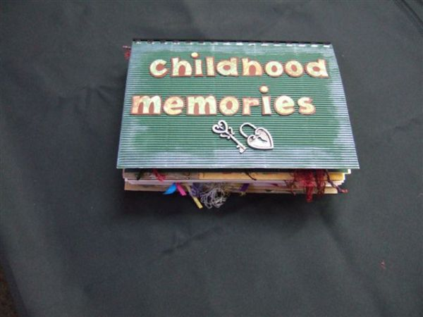 Childhood_Memories