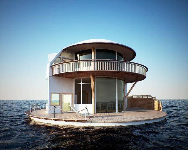 Floating Home 033