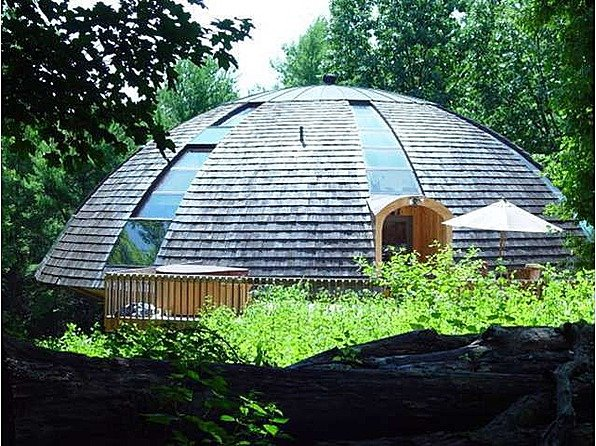 dome house 2