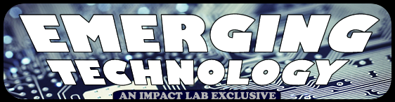 Impact Lab Emerging Technology Feature