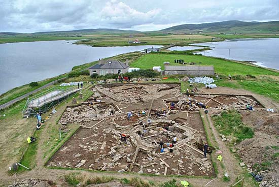Ness of Brodgar 34576