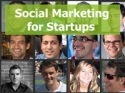 social mkting for startups