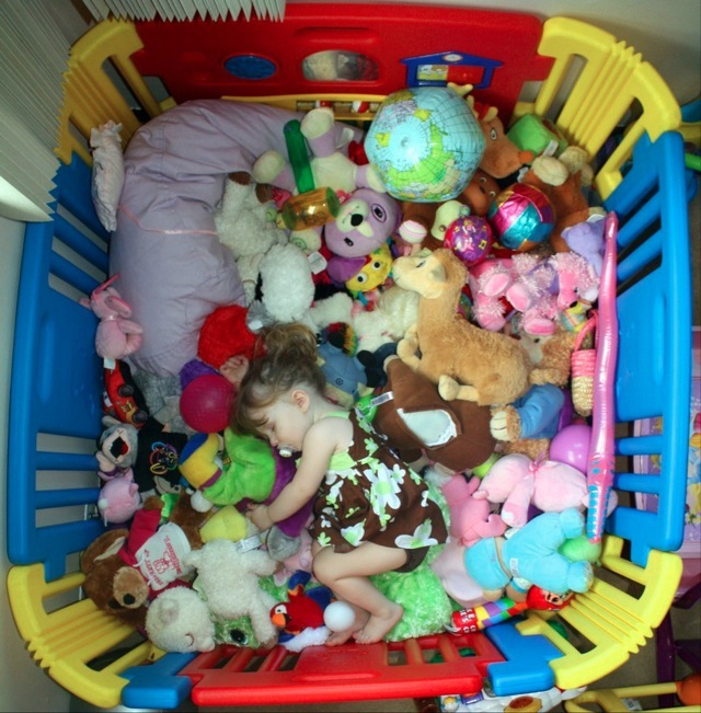 Lost in Toys 873