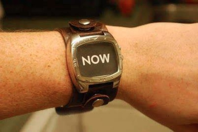 The most accurate watch ever 557
