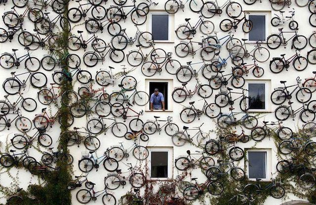 Extreme Bicycle Collection 040