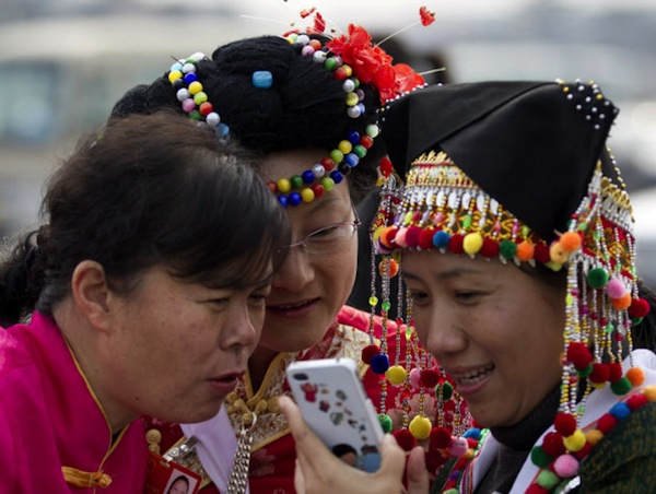 Chinese-Mobile-Internet-Users