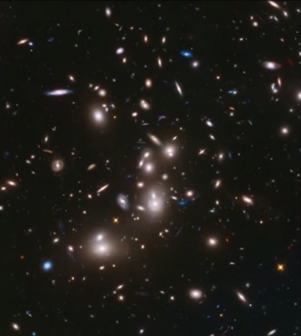 Abell cluster