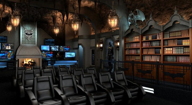 Batcave Home Theater f2h3