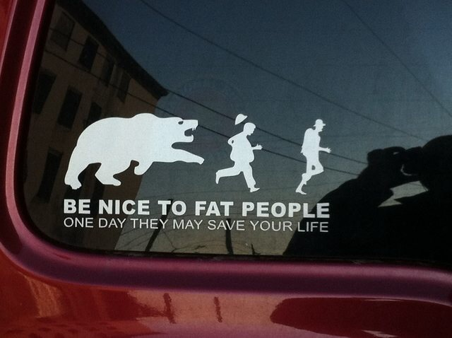 Be Nice to Fat People 5wdq4s