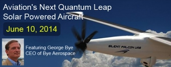 Aviation's Next Quantum Leap