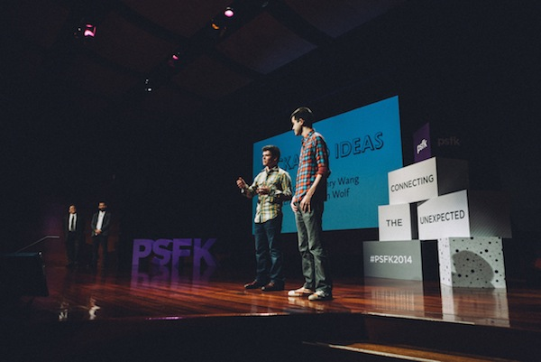 psfk conference