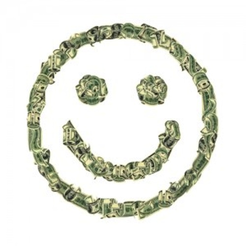happiness and money