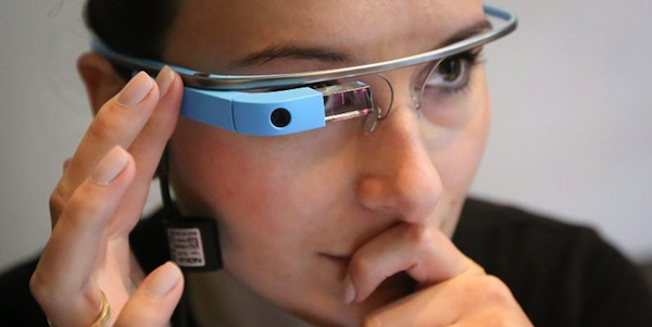 wearable technology on show london