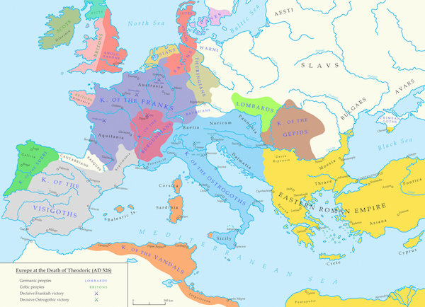 europe_at_the_death_of_theodoric__ad_526__by_undevicesimus-d5tempi