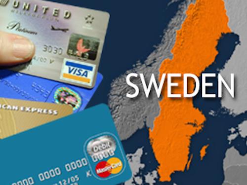 sweden cash-free