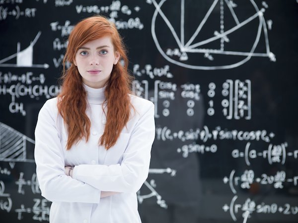 women in stem jobs