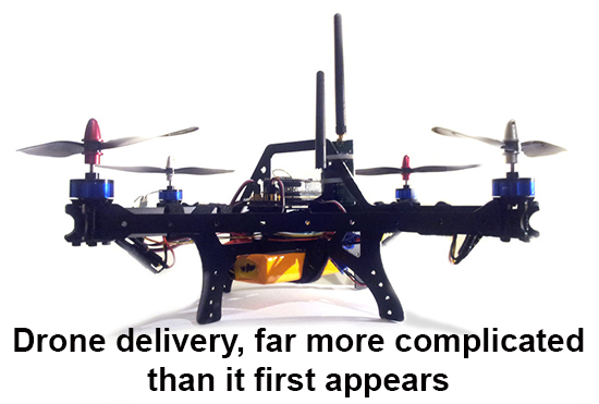 Drone Delivery 6