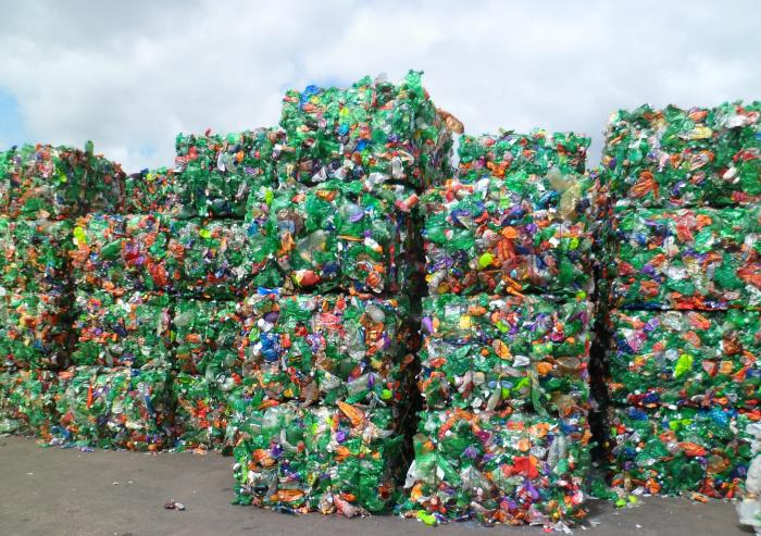 recycled-plastics