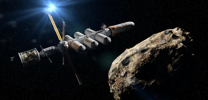 asteroid mining 46h8i