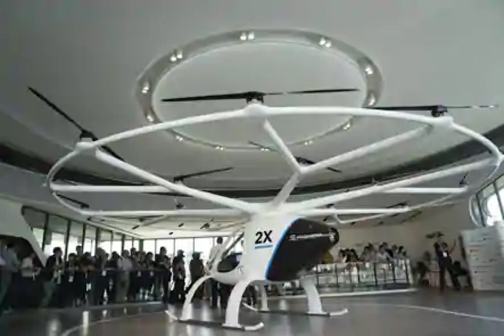 first-electric-air-taxis-singapore-volocopter