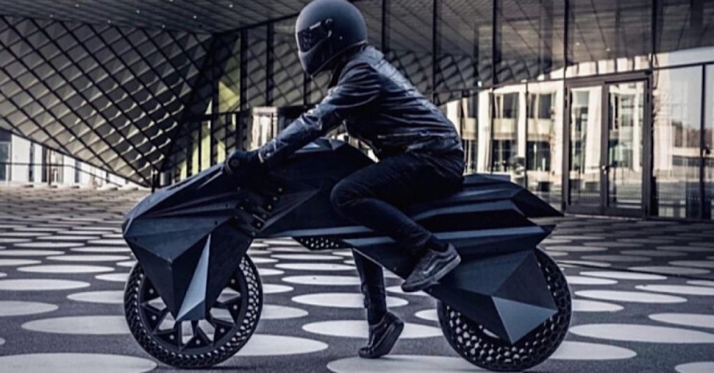 3D-printed-electric-motorcycle-looks-blade-runner-1