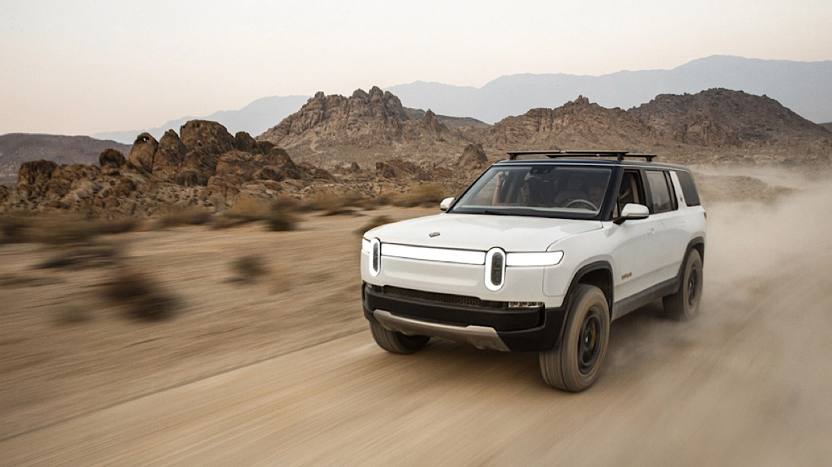 EV Startups Rivian and Cruise Raise a Staggering $4.7 Billion in New Funding