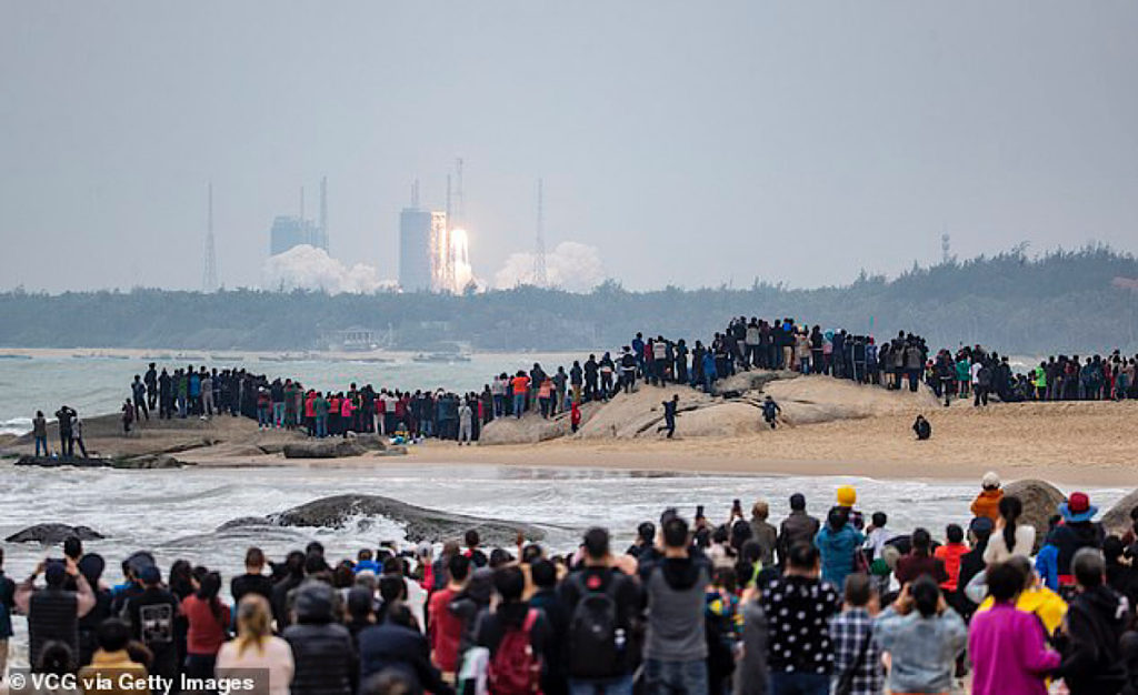 China's-long-march-8-rocket makes-maiden flight-2