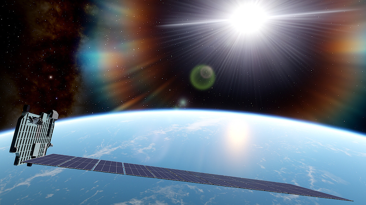 Elon Musk's project to bring satellite internet to Latin America