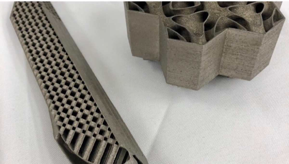 GE Developing 3D Printed Device to Convert Air into Water for US Military