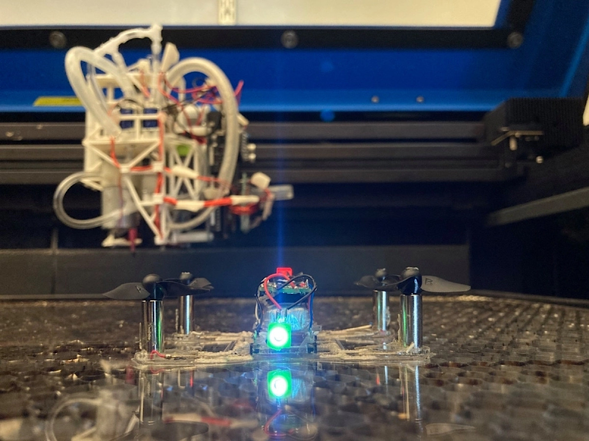 MIT is building a 'one-stop shop' for 3D-printing robots