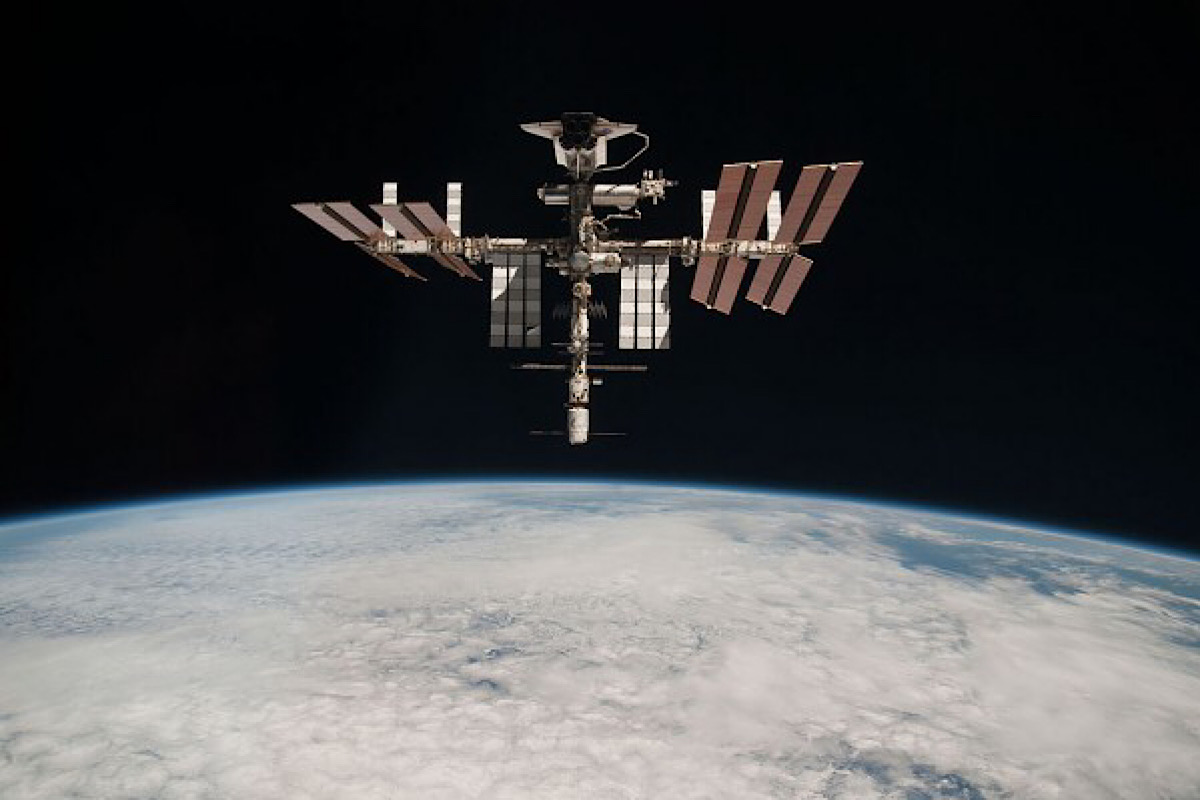 Space Race: China to Launch New Space Station; Trains Astronauts for Crewed Flights