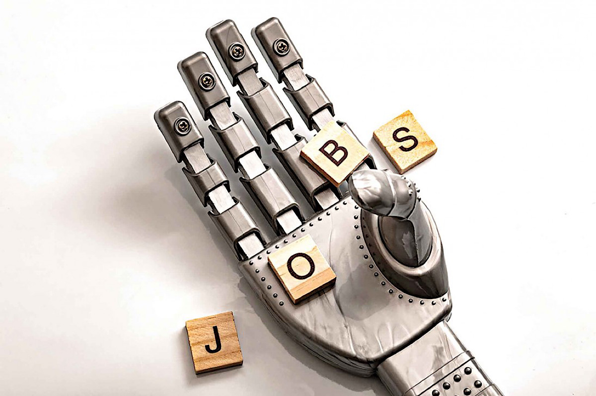 Skill set workers need for the future job market
