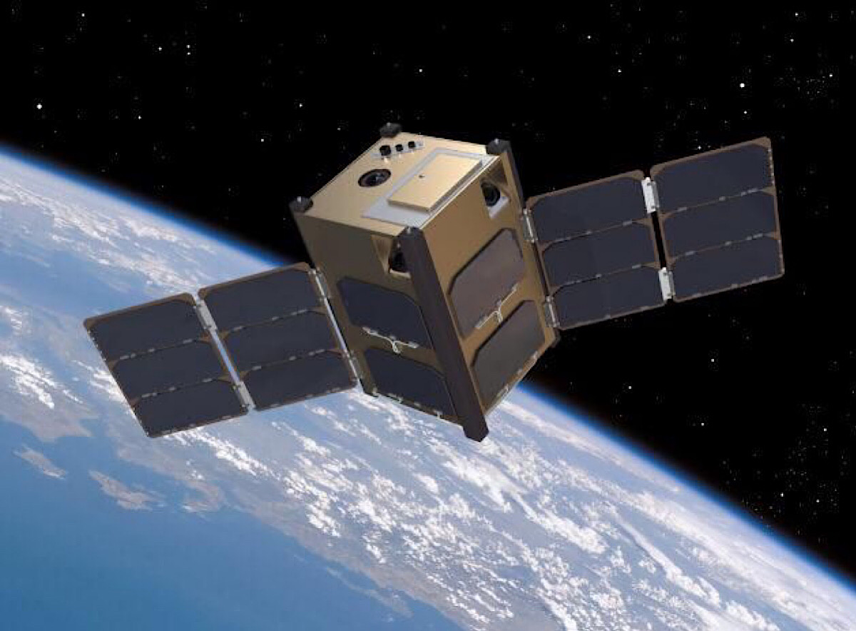 Atmosphere-monitoring satellites will ride on Spaceflight's new breed of space tug
