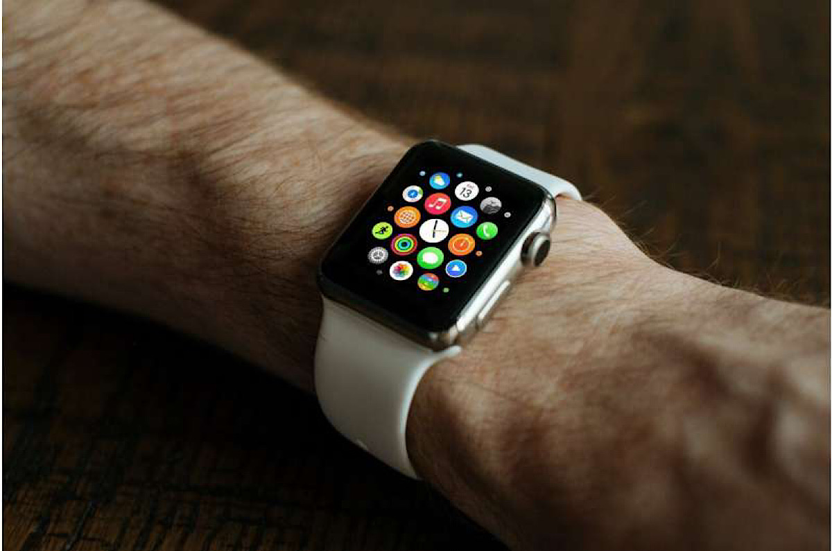 Apple Watch able to monitor frailty in cardiovascular disease patients