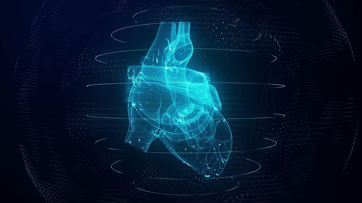 New 3D scan finds heart disease in 20 minutes
