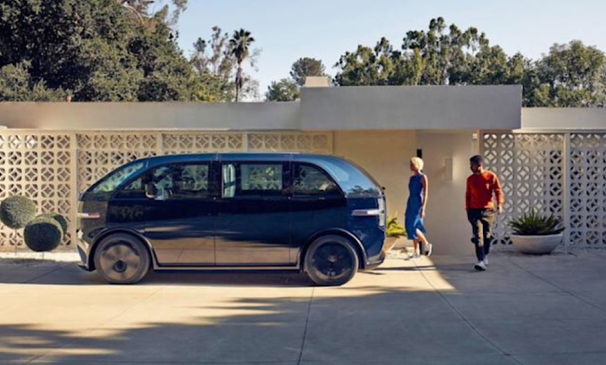 Canoo's first consumer 'lifestyle vehicle' will cost almost $35,000