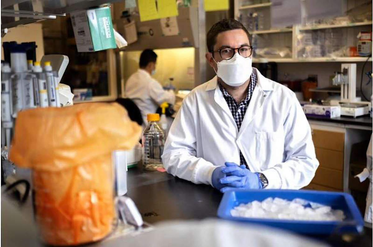 BioNTech Now Aims Its mRNA Technology at Cancer
