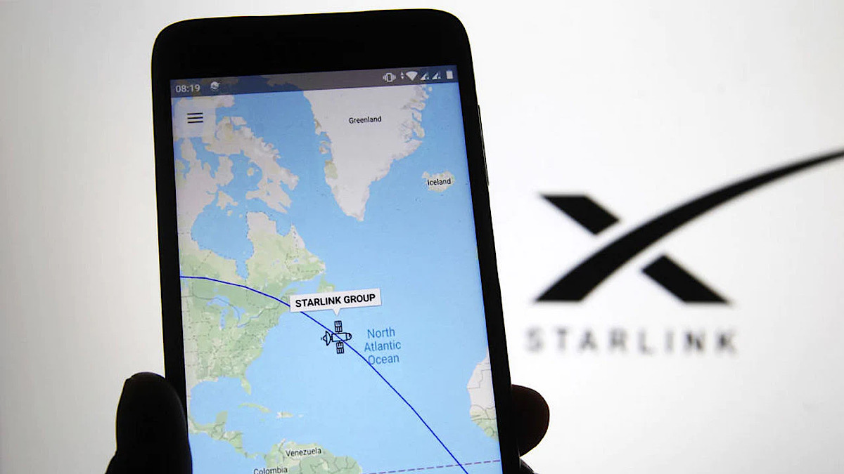 Elon Musk's Starlink Reckons It Can Bring Fast Internet To The Whole World By September