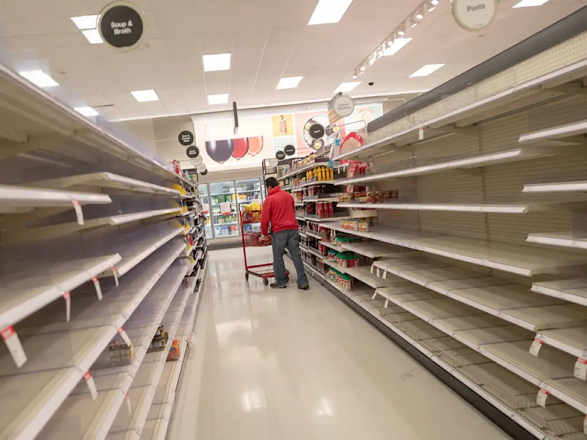 Can't find chicken wings, diapers, or a new car? Here's a list of all the shortages hitting the reopening economy.
