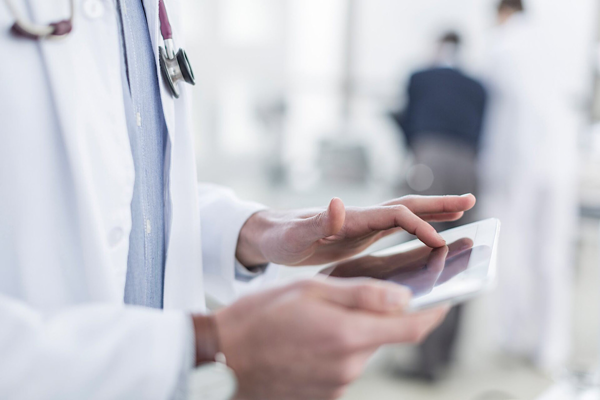 How AI can take optimised healthcare resource utilisation to the next level