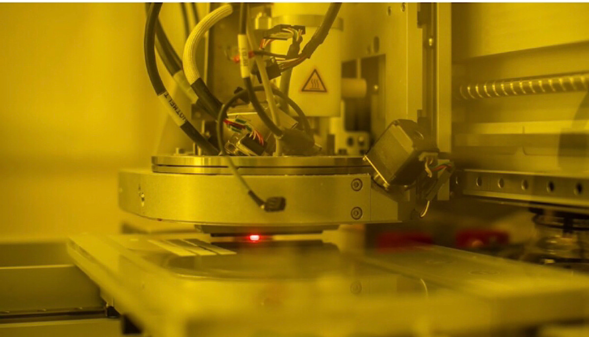New Technique Allows Researchers to Custom 3D Print Bacteria-Resistant Medical Devices