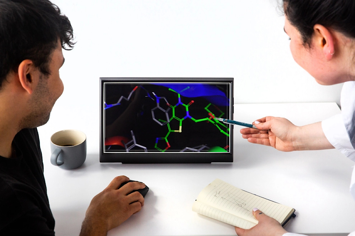 Looking Glass launches second-gen holographic displays