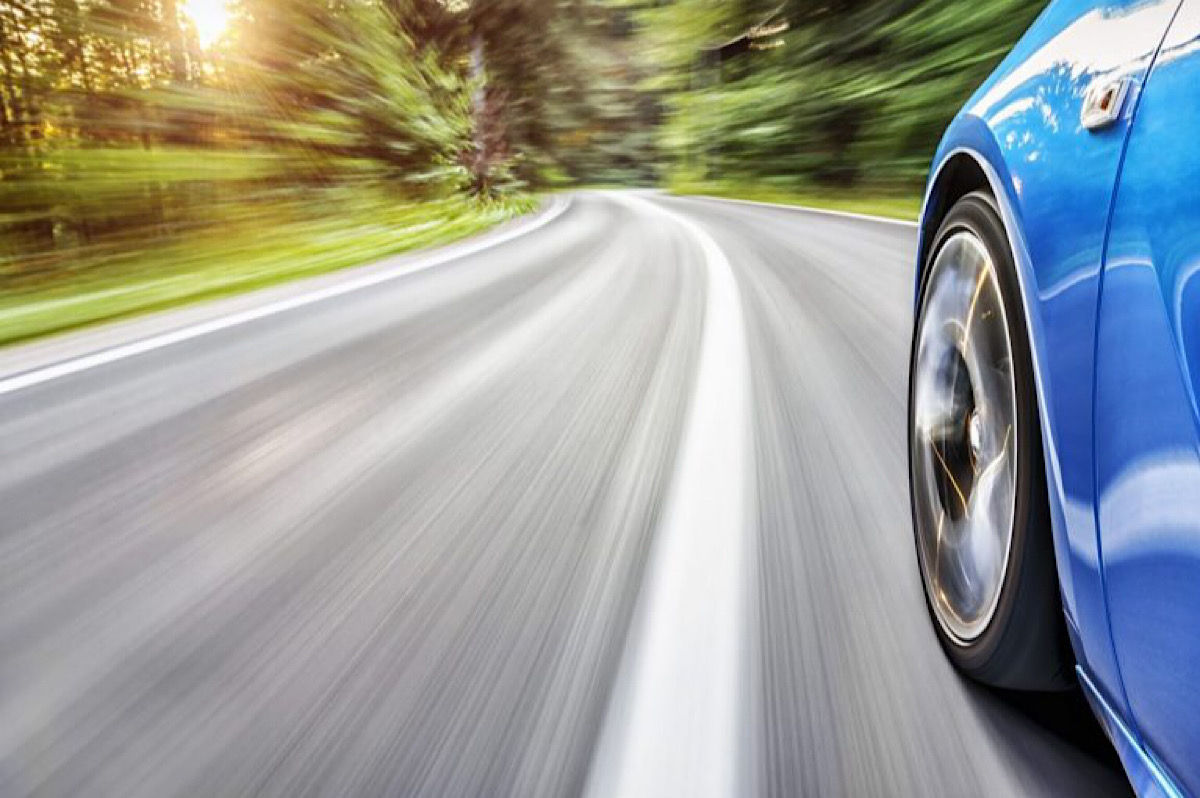 Self-healing materials to shape the cars of the future